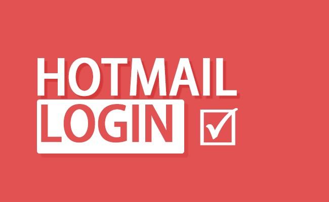 hotmail-com-signin-login