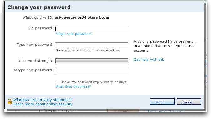 hotmail-password-recovery