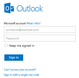 hotmail-login-german