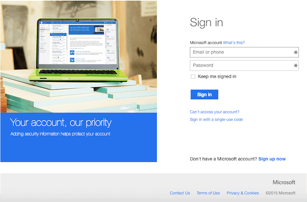 hotmail-nz-login-sign-in
