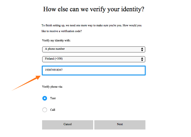 verify-hotmail