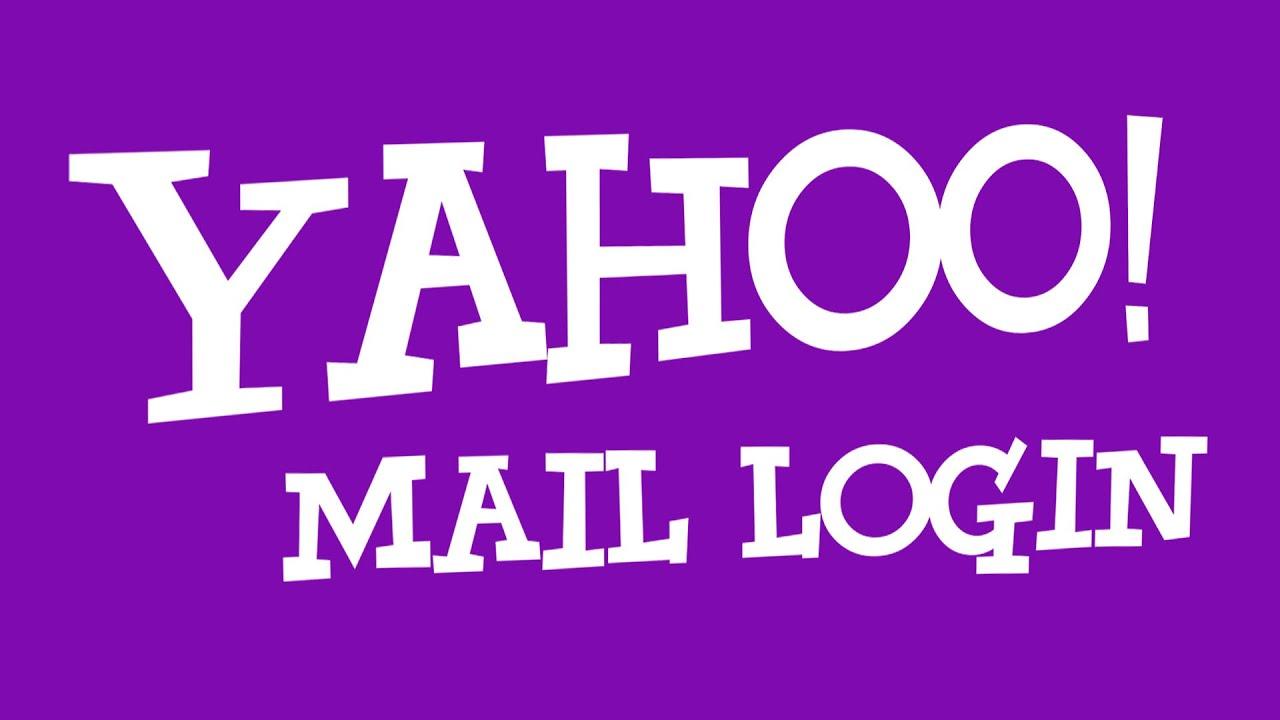 www. yahoo. com Login